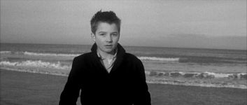 Screenshot from The 400 Blows